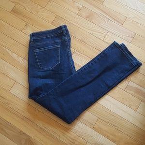 Garage Skinny Jeans - 11